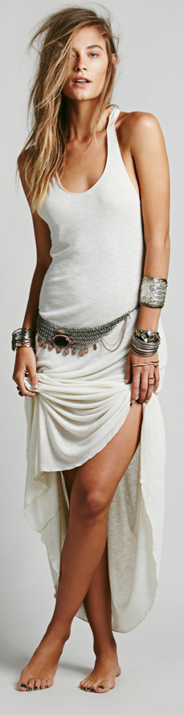 Free People Boyfriend Maxi