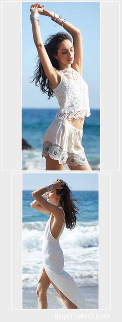 Summer White's