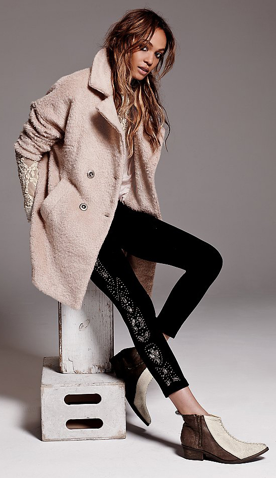 Free People Flashdance Legging