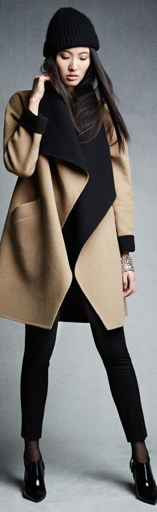 Ralph Lauren Malorie Coat