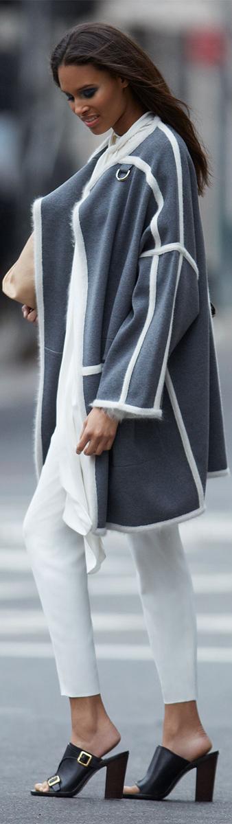 Chloe Milano Coat