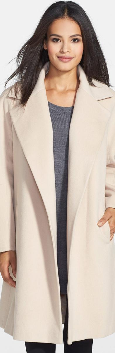 Fleurette Coat