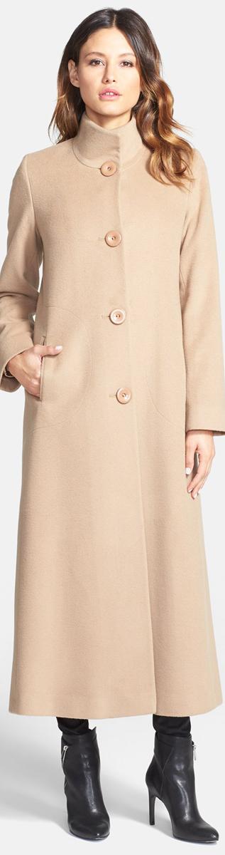Fleurette Coat Fleurette Coat