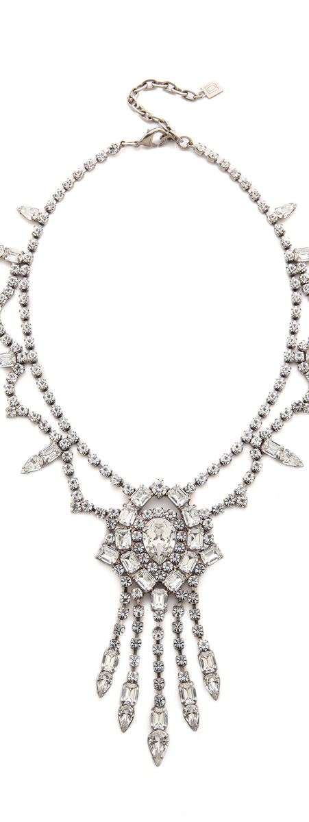 Danijo Brit Statement Necklace