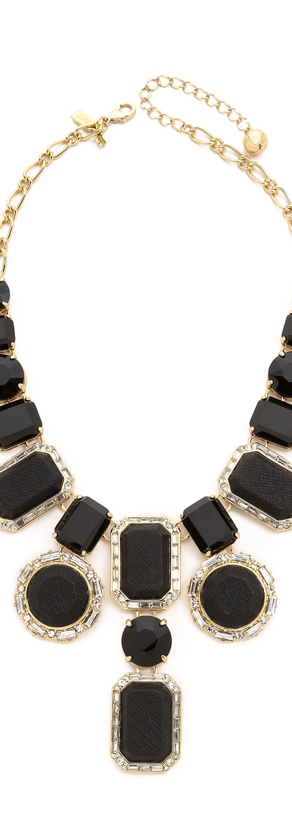 Kate Spade New York Statement Necklace