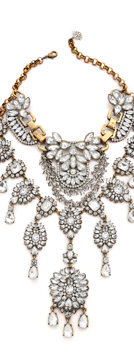 Laura Cantu Vintage Necklace