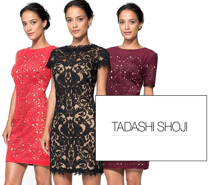 Spotlight on Tadashi Shoji