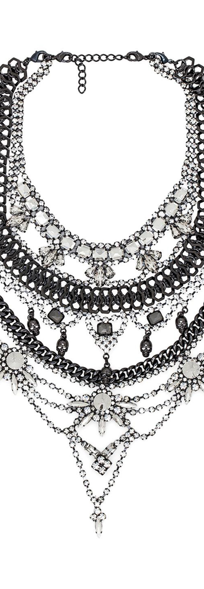 Xevana Statement Necklace