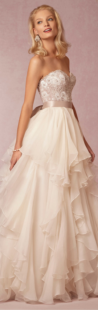 Maelin Wedding Dress