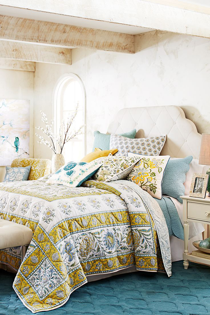 Spring Decorating Ideas Buyer Select