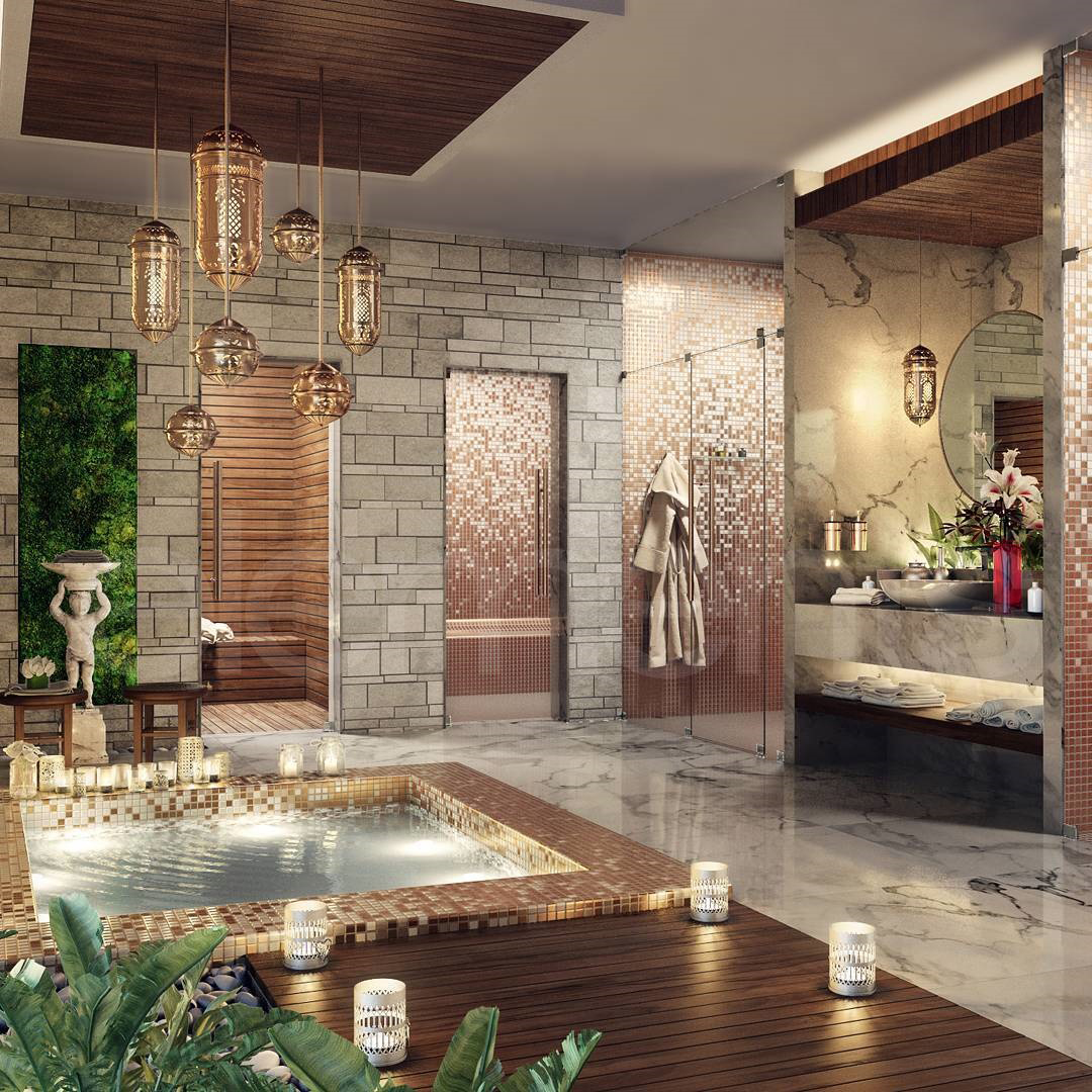 Beautiful rooms stunning interiors fabulous home decor for Room design elements