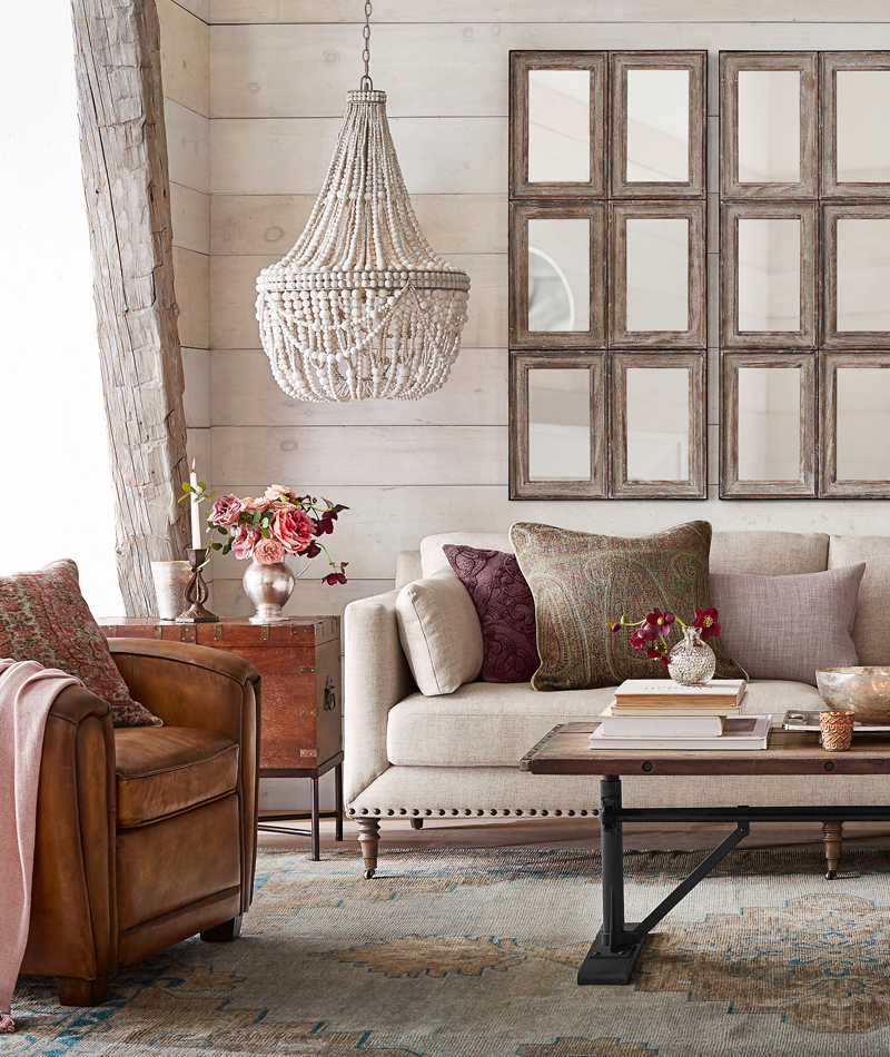 Decoration Ideas: Pottery Barn Fall Collection