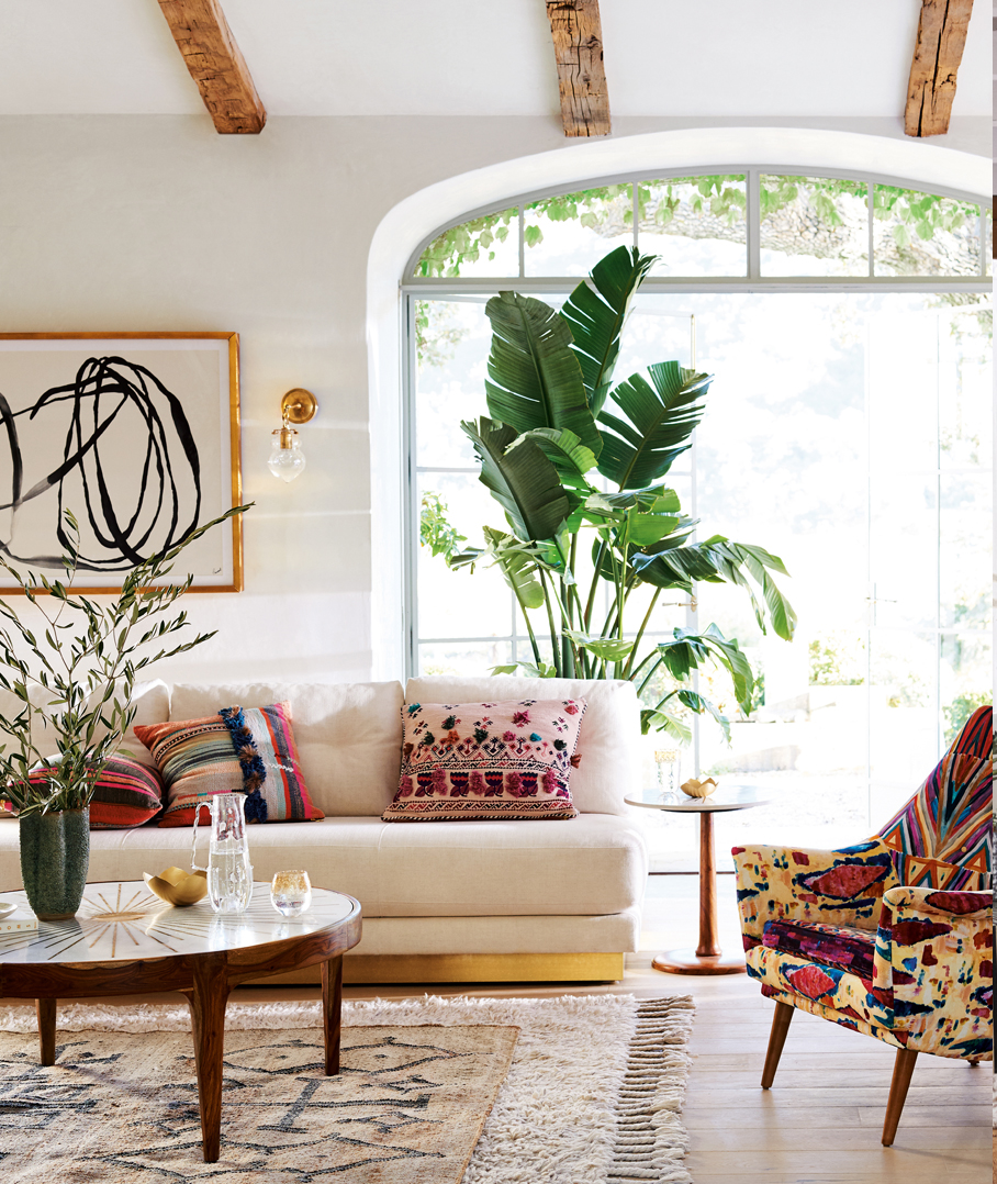 Bohemian Decor: Design Tips & Where To Buy