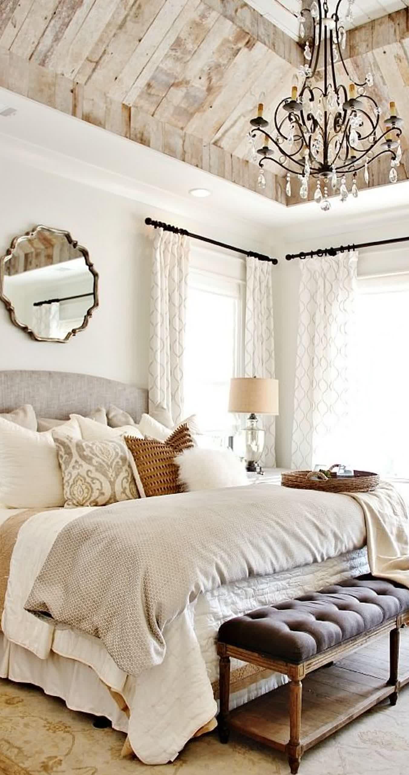 title | Rustic Modern Bedroom Ideas