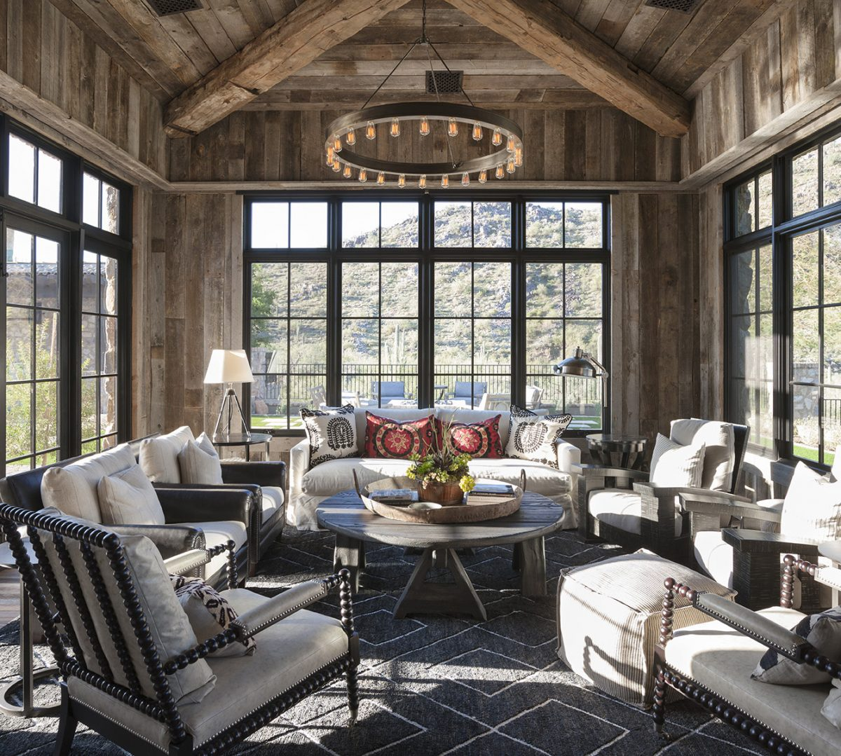 eclectic living rooms rustic design archives buyerselect 10450