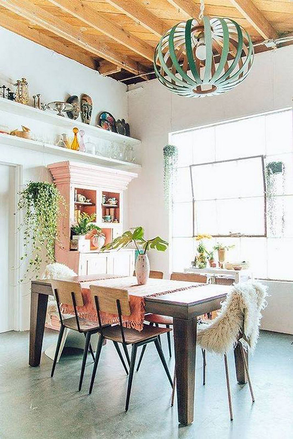 Bohemian decor how to decorate using the style
